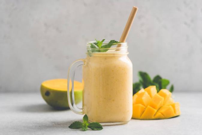 Wellness Beverages  Garza Blanca Los Cabos